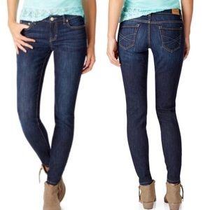 Aeropostale Bayla Skinny Jeans 8